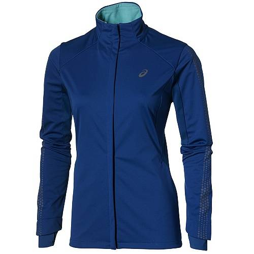 Куртка беговая Asics Lite-Show Winter Jacket 134074 (женская)