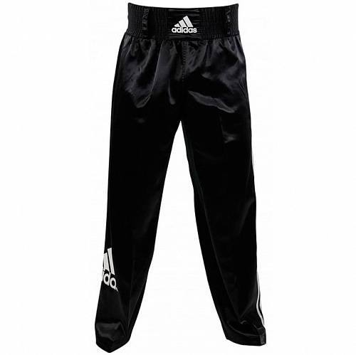 Брюки для кикбоксинга Adidas Pants Kickboxing Full Contact