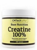Креатин CMTech Base Nutrition Creatine 100% 250 гр