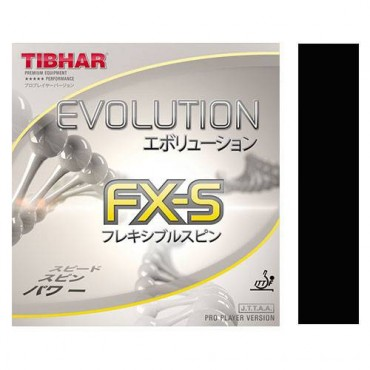 Накладка Tibhar Evolution FX-S