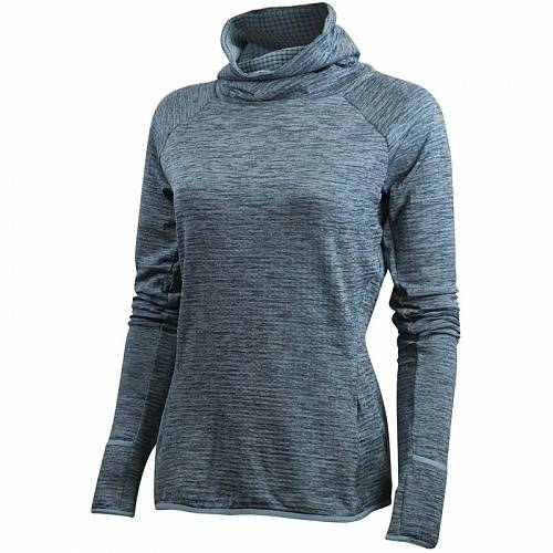 Рубашка беговая Nike Therma Sphere Element Running Top (женская)
