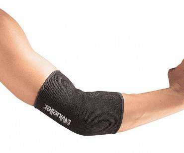 Суппорт локтя Mueller Elbow Support Elastic