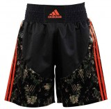 Трусы боксерские Adidas Micro Diamond Multi Boxing Top