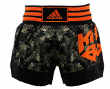 Трусы для кикбоксинга Adidas Kick Boxing Short Subimated