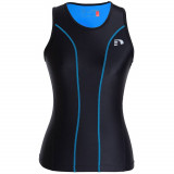 Велосипедная майка Newline Triathlon Top (женская)