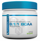 BCAA Pharma First BCAA 8:1:1 315 грамм
