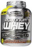 Протеин MuscleTech Essential Whey 2280 гр