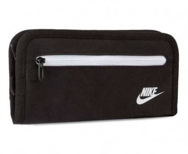 Кошелек Nike Heritage Long Wallet