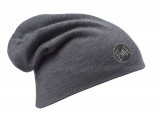 Шапка Buff Merino Wool Thermal Hat Solid Grey