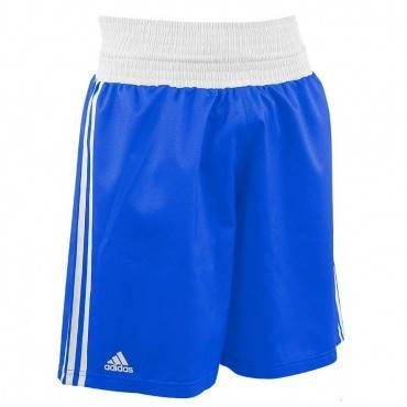 Шорты боксерские Adidas Micro Diamond Boxing Top