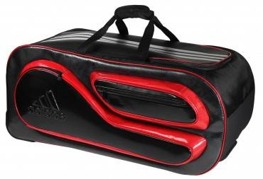 Сумка на колесах Adidas Pro Line Team Wheel Bag