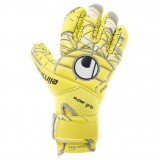 Перчатки вратарские Uhlsport Eliminator Supergrip Finger Surround Lite