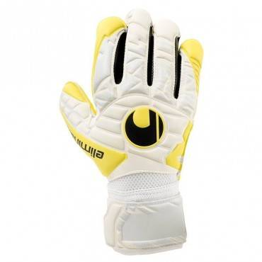 Перчатки вратарские Uhlsport Eliminator Unlimited Lloris Supergrip