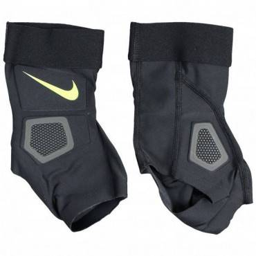 Защита голеностопа Nike Pro Hyperstrong Strike Ankle Sleeve