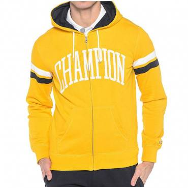 Толстовка Champion Hooded Full Zip Sweatshirt 208712