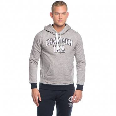 Толстовка Champion Hooded Sweatshirt 208505