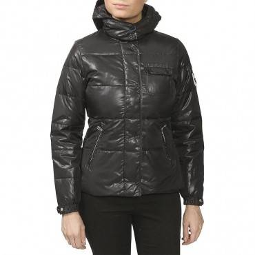 Пуховик Champion Detachable Hood Duck Down 105444 (женский)