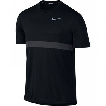 Футболка беговая Nike ZNL CL Relay Top SS