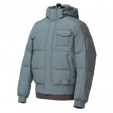 Пуховик Champion Duck Down Jacket Detachable Hood 207454