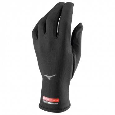 Перчатки беговые Mizuno Running Breath Thermo Glove