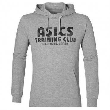 Толстовка Asics Training Club Hoody