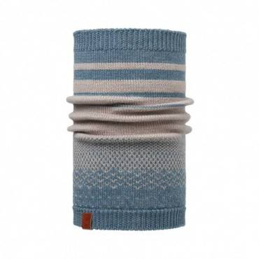 Шарф-труба Buff Neckwear Knitted Mawi Stone Blue