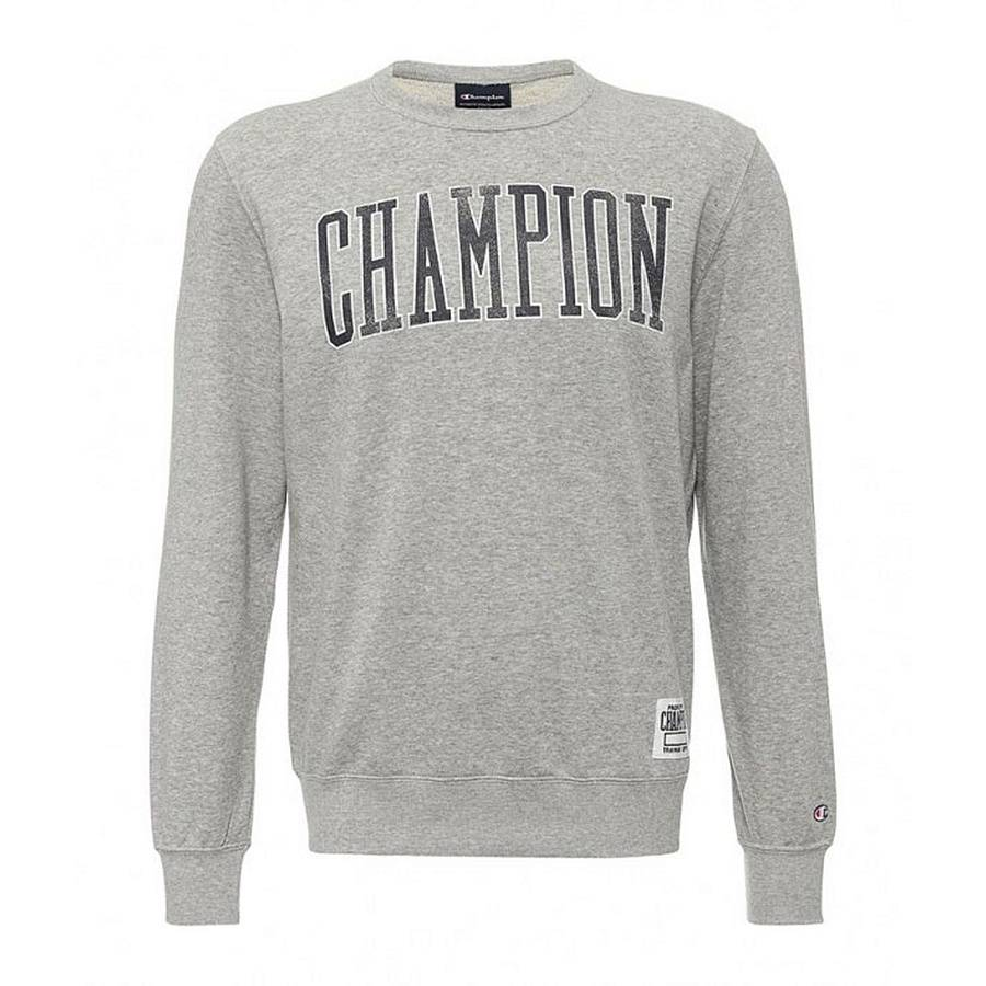 Champion Clothing: AW14 Collection