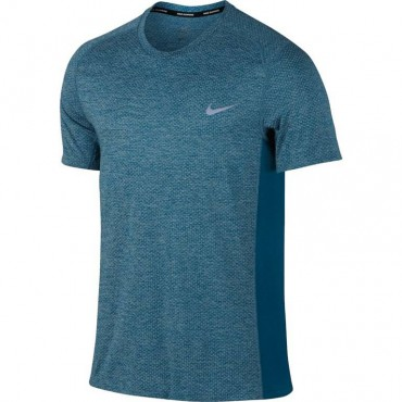 Футболка беговая Nike Short Sleeve Running Top