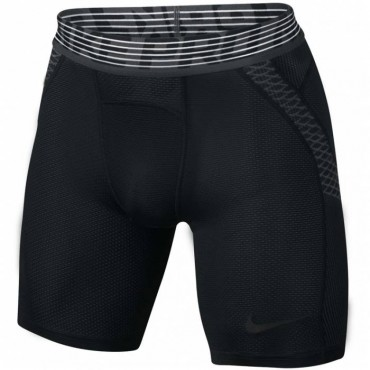 Тайтсы беговые Nike Training Pro Hypercool Shorts