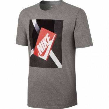 Футболка Nike Nsw Shoebox Photo SS Tee