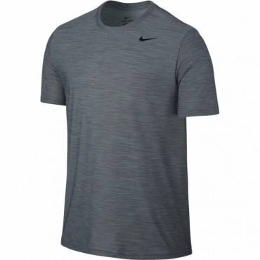 Футболка беговая Nike Breathe Dry SS Top