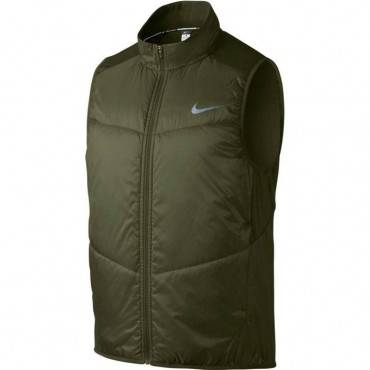 Жилет беговой Nike Poly Fill Running Vest
