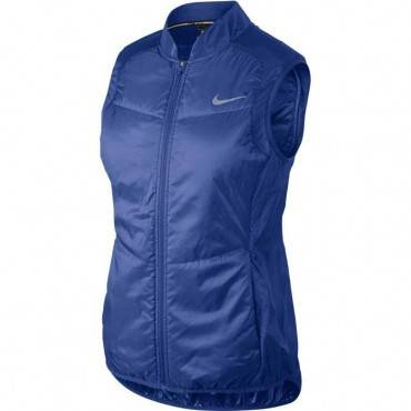 Жилет беговой Nike Poly Fill Running Vest (женский)