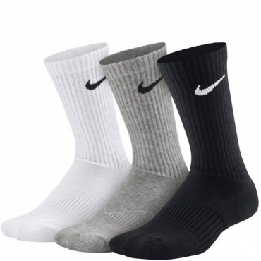 Носки Nike Performance Crew Socks 3 Pairs (детские)