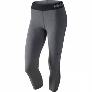 Тайтсы спортивные Nike Pro Cool Capri Tights (женские)