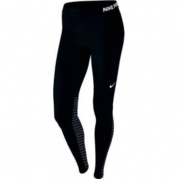Тайтсы спортивные Nike Pro Warm Tights (женские)