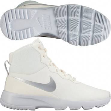 Ботинки Nike Tanjun High Winter (женские)