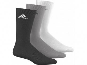 Носки Adidas Performance Thin Crew Socks (3 пары)