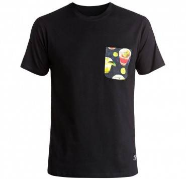 Футболка DC Shoes Griffin Jet Tee