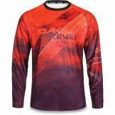 Велоджерси Dakine Thrillium Long Sleeve Bike Jersey