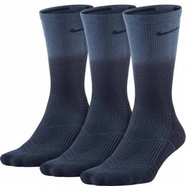 Носки Nike Cushion Fade Gx Crew Socks 3PPK (женские)