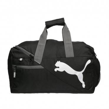 Сумка спортивная Puma Fundamentals Sports Bag S