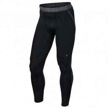 Тайтсы беговые Nike Pro Hypercool Training Tight Pants