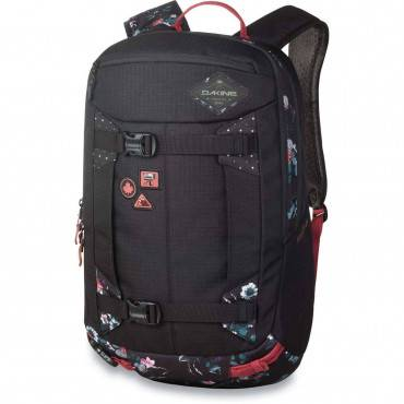 Рюкзак для сноуборда Dakine Womens Team Mission Pro 25L
