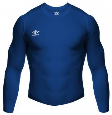 Терморубашка Umbro Core LS High Neck Baselayer