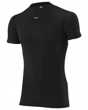 Футболка беговая Mizuno Middleweight Tee