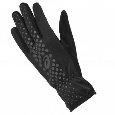 Перчатки беговые Asics Winter Performance Gloves 150004