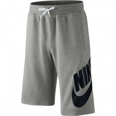 Шорты Nike Alumni French Terry Shorts (детские)