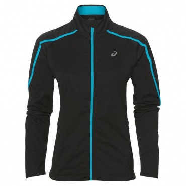 Ветровка беговая Asics Softshell Jacket 146604 (женская)