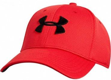 Бейсболка Under Armour Blitzing II Stretch Fit Cap